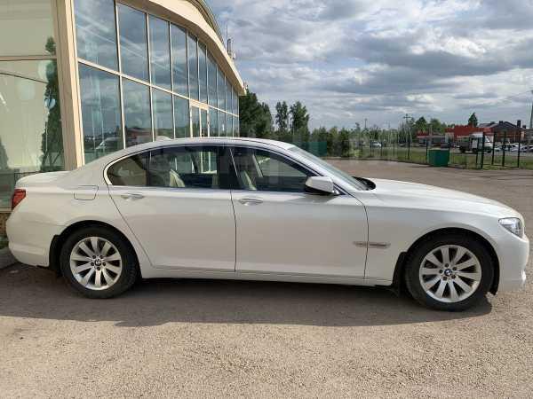 BMW 7-Series, 2012 год, 1 440 000 руб.