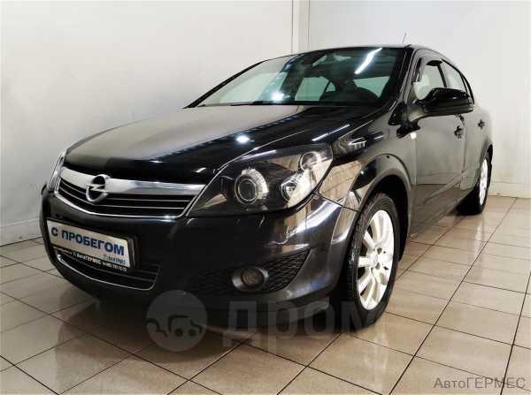Opel Astra, 2013 год, 323 000 руб.