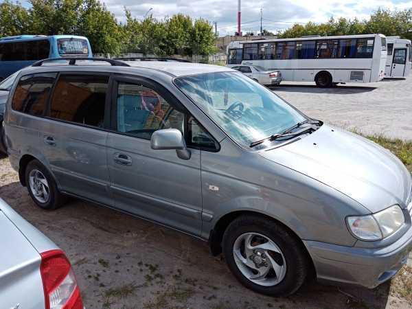 Hyundai Trajet, 2006 год, 415 000 руб.