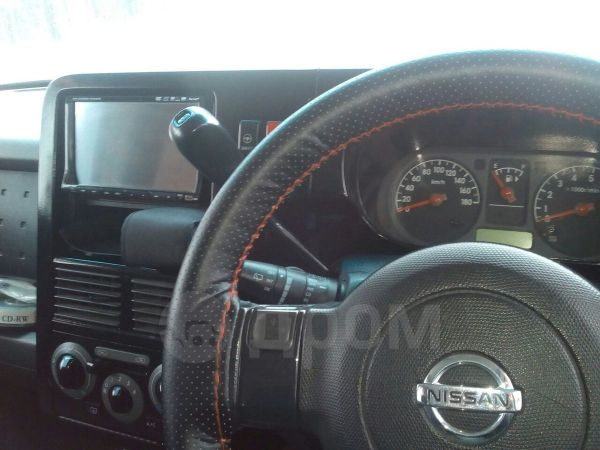 Nissan Cube, 2003 год, 225 000 руб.