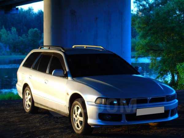 Mitsubishi Legnum, 2000 год, 220 000 руб.