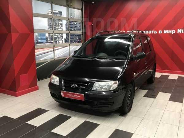 Hyundai Matrix, 2004 год, 200 000 руб.