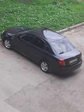 Новосибирск Lacetti 2003