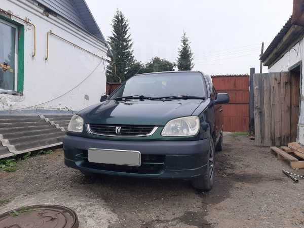 Toyota Raum, 2000 год, 155 000 руб.