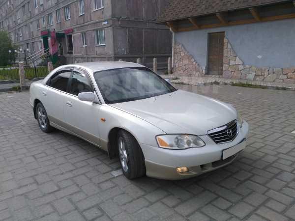 Mazda Millenia, 2001 год, 230 000 руб.