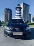 Toyota Corolla, 2011 год, 695 000 руб.