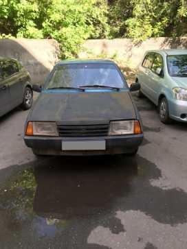 Новокузнецк 21099 2001