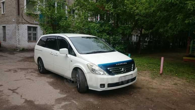 Nissan Presage, 2004 год, 420 000 руб.