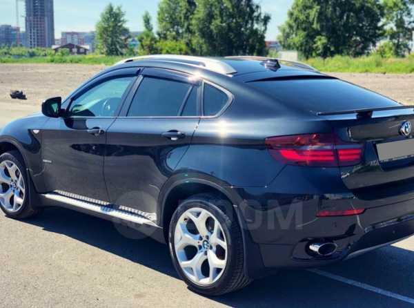 BMW X6, 2010 год, 1 430 000 руб.
