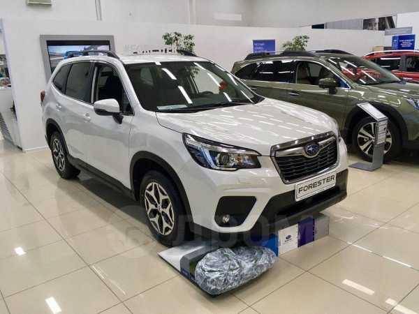 Subaru Forester, 2019 год, 2 388 900 руб.