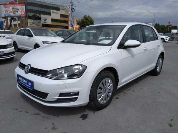 Volkswagen Golf, 2015 год, 789 000 руб.