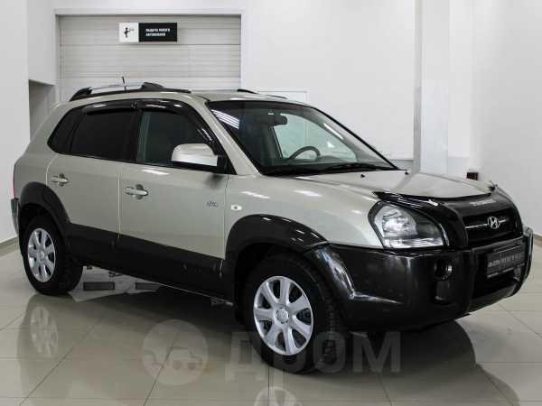 Hyundai Tucson, 2004 год, 419 900 руб.