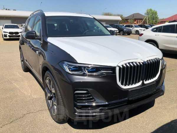 BMW X7, 2020 год, 7 390 300 руб.