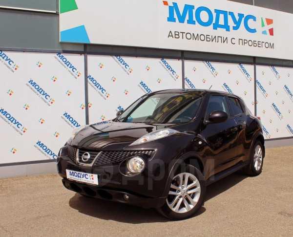 Nissan Juke, 2014 год, 699 000 руб.