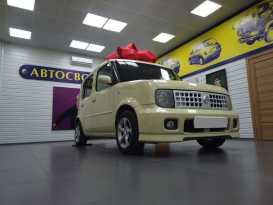 Свободный Nissan Cube 2004