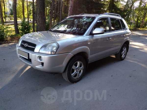 Hyundai Tucson, 2006 год, 459 000 руб.