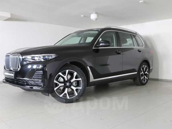 BMW X7, 2020 год, 7 780 000 руб.