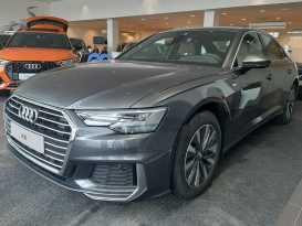 Новосибирск Audi A6 2019