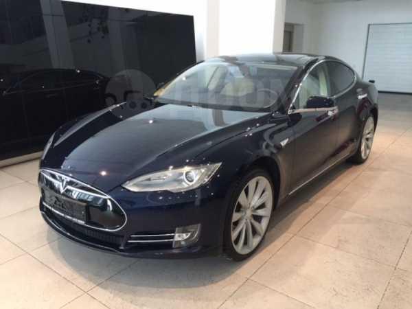 Tesla Model S, 2014 год, 3 750 000 руб.