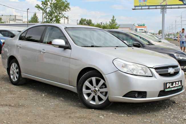 Chevrolet Epica, 2011 год, 429 000 руб.