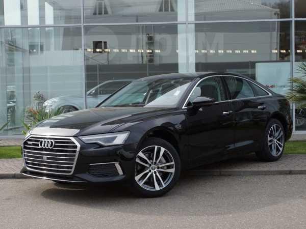 Audi A6, 2019 год, 3 800 000 руб.