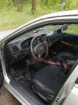 Toyota Camry, 2003 год, 390 000 руб.