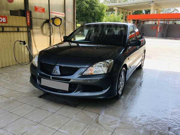 Mitsubishi Lancer, 2006 год, 235 000 руб.