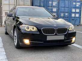Астрахань BMW 5-Series 2013