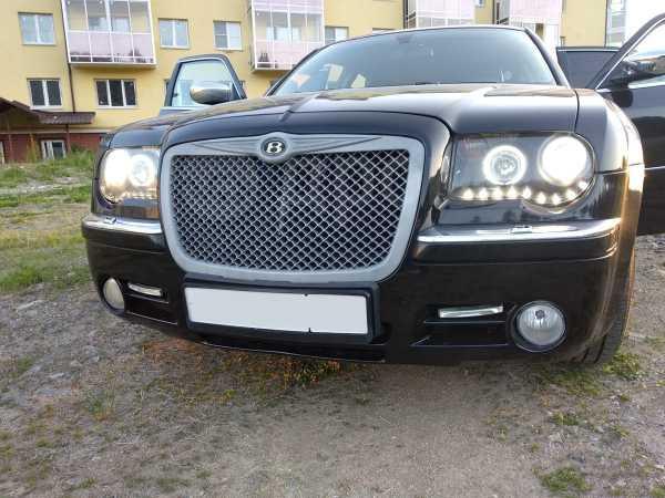 Chrysler 300C, 2008 год, 700 000 руб.