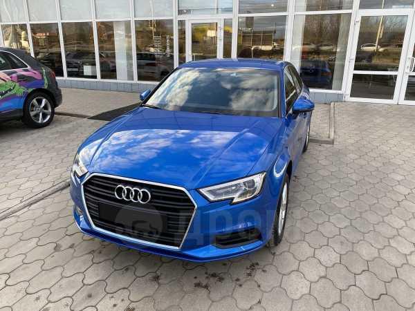 Audi A3, 2020 год, 1 669 000 руб.