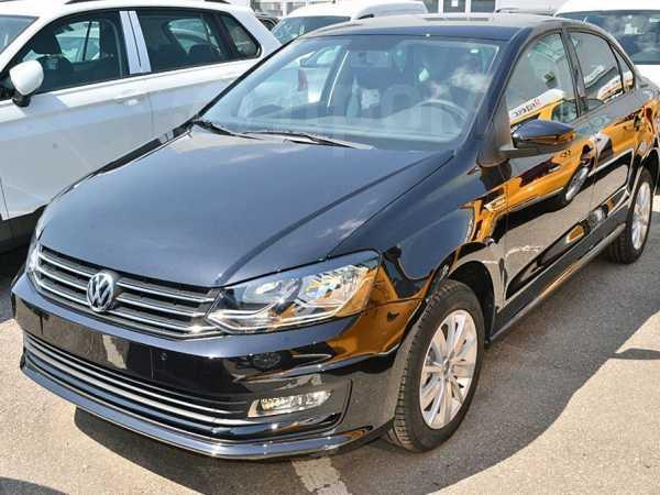 Volkswagen Polo, 2020 год, 979 900 руб.