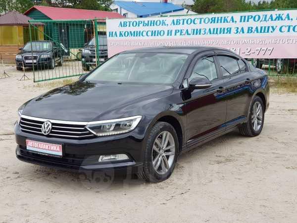 Volkswagen Passat, 2016 год, 1 200 000 руб.
