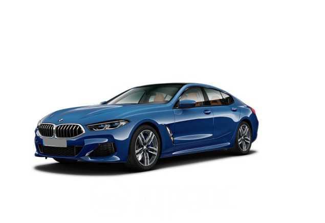 BMW 8-Series, 2020 год, 7 899 300 руб.