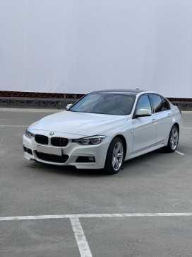 Иркутск BMW 3-Series 2018