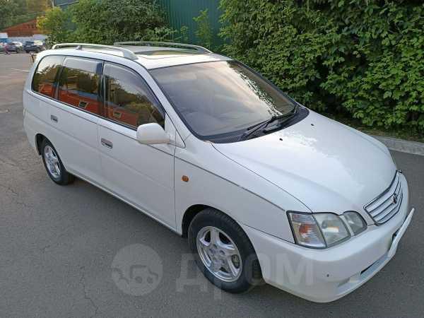 Toyota Gaia, 1999 год, 410 000 руб.