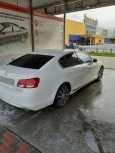 Lexus GS300, 2007 год, 510 000 руб.