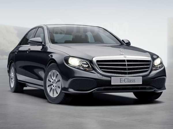 Mercedes-Benz E-Class, 2019 год, 4 020 000 руб.