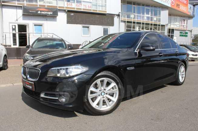 BMW 5-Series, 2014 год, 1 225 000 руб.