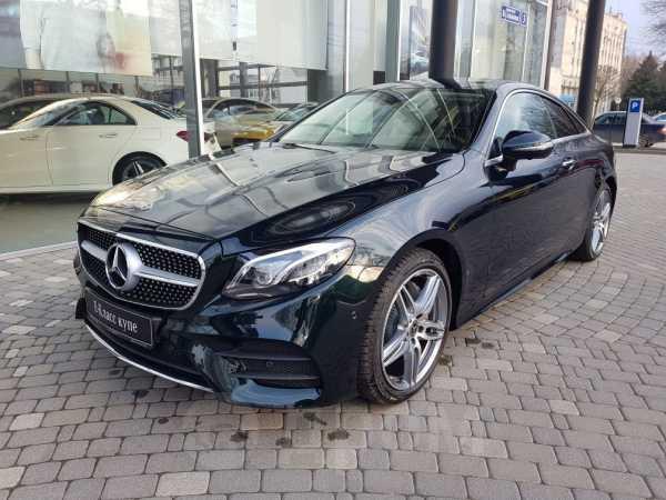 Mercedes-Benz E-Class, 2020 год, 4 950 000 руб.