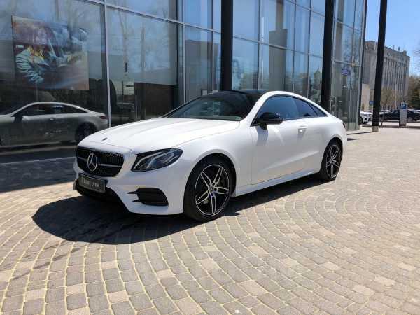 Mercedes-Benz E-Class, 2020 год, 3 830 000 руб.
