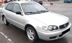 Краснознаменск Corolla 2000
