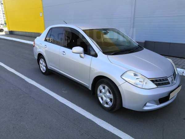 Nissan Tiida Latio, 2010 год, 389 000 руб.