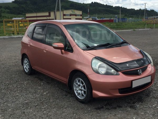 Honda Fit, 2004 год, 290 000 руб.