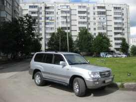 Ханты-Мансийск Land Cruiser 2006