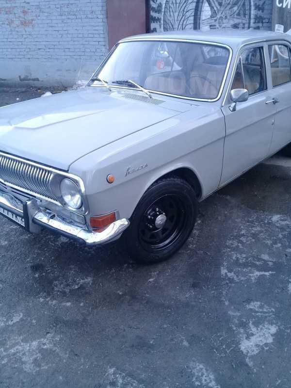 ГАЗ 24 Волга, 1982 год, 295 000 руб.