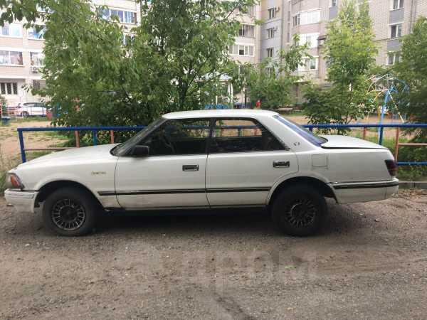 Toyota Crown, 1989 год, 65 000 руб.