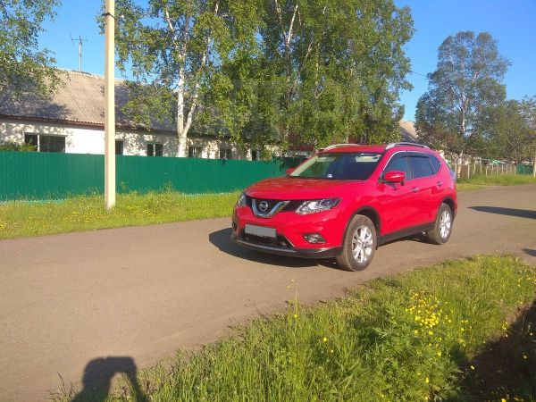 Nissan X-Trail, 2014 год, 1 130 000 руб.