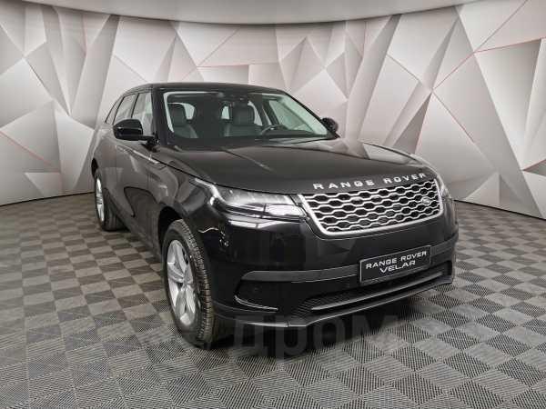 Land Rover Range Rover Velar, 2020 год, 4 679 994 руб.