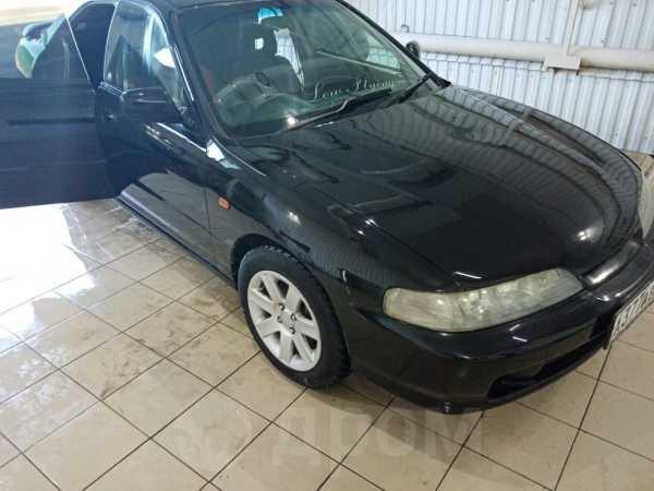 Honda Integra, 1998 год, 160 000 руб.