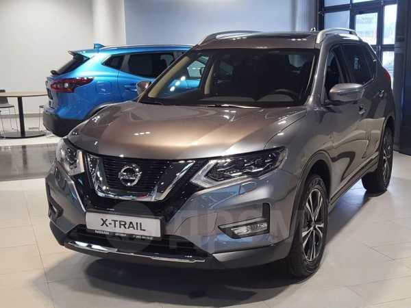 Nissan X-Trail, 2020 год, 2 016 000 руб.